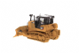 Diecast Masters CAT D7E Track-Type Tractor – Pipeline Configuration